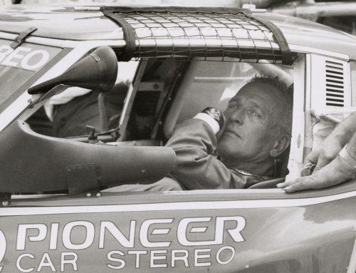 """Il """"Daytona"""" originale di Paul Newman all'asta."""