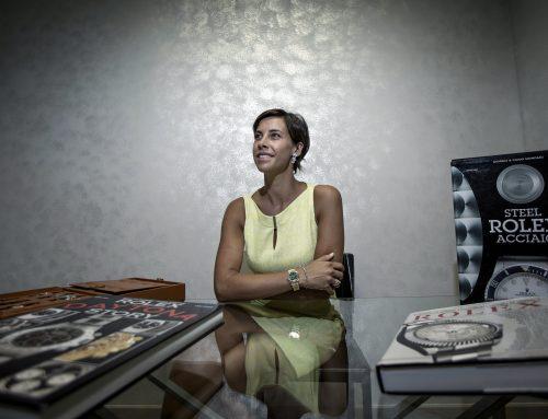 Passione, conoscenza e tradizione. A tu per tu con Giorgia Mondani, la watch influencer più seguita al mondo