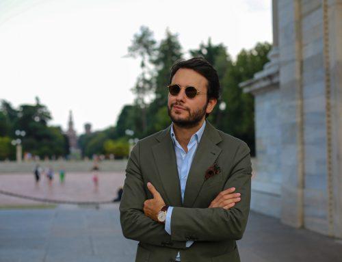 Gli orologi di un Gentleman. Alla scoperta dei segnatempo di Fabio Attanasio, cultore del savoir-faire