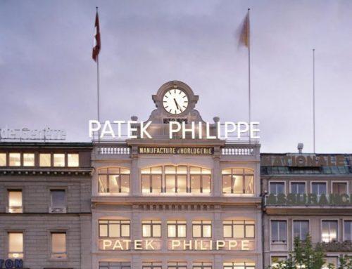 Breaking News Patek Philippe rimanda il lancio di nuovi orologi al 2021 e Rolex potrebbe essere il prossimo!