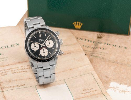 """Focus On Antiquorum """"Important Modern & Vintage Timepieces"""". Gli orologi selezionati da noi tra icone e rarità…"""