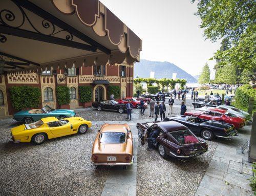 Weekend Report | Al Concorso d'Eleganza Villa d'Este 2019 tra automobili esclusive e i capolavori A. Lange & Söhne