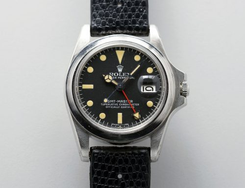 Breaking news | Marlon Brando's ROLEX GMT-MASTER worn in 'Apocalypse Now', will be auctioned off by Phillips