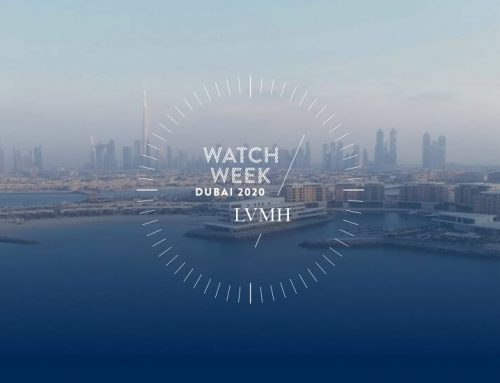 Event Al via la prima edizione della LVMH Dubai Watch Week