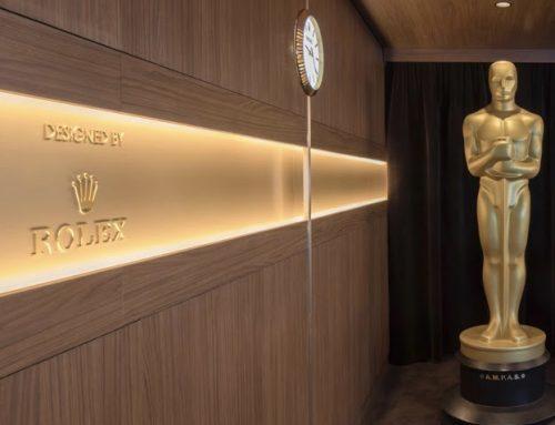 News Rolex e il Cinema – La notte degli Oscar 2020