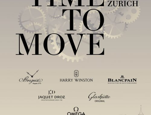 News Swatch Group Cancels Time To Move in Zurich