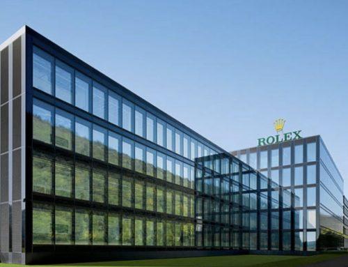 Breaking News Rolex e altri brand svizzeri hanno deciso di fermare la produzione a causa della pandemia