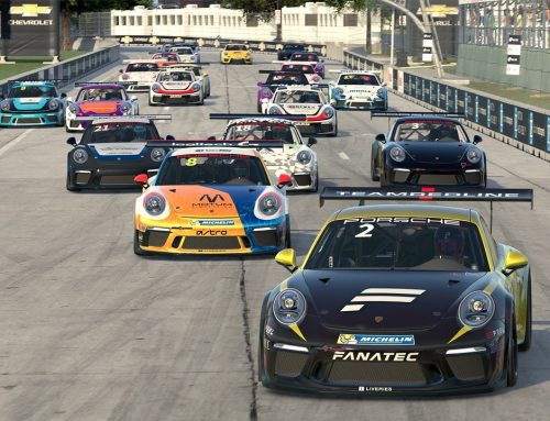News TAG Heuer joins Porsche Esports Supercup as title sponsor