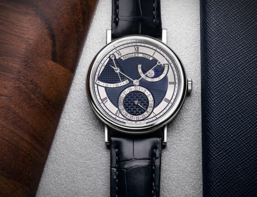 Introducing BREGUET CLASSIQUE 7137 AND 7337 – THE ESSENCE OF BREGUET STYLE