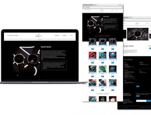 News H. Moser & Cie. celebra il lancio delle vendite online con tre edizioni del Vantablack