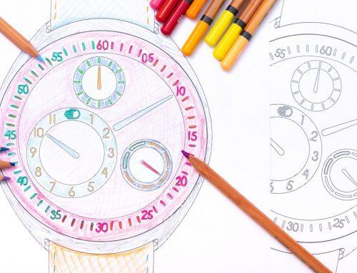News È tempo di disegnare! Ressence e Sotheby's uniscono le forze contro il coronavirus
