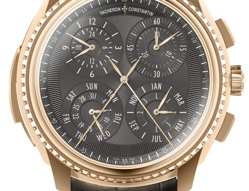 Introducing Vacheron Constantin Les Cabinotiers Grand Complication Split-Seconds Chronograph – Tempo
