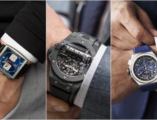 Breaking News LVMH – Anche le manifatture orologiere del gruppo lasciano Baselworld