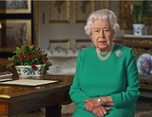 Gli orologi di Sua Maestà la regina Elisabetta II