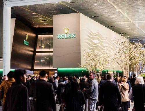 Breaking News Anche Rolex e Tudor posticipano il lancio di nuovi orologi a data da destinarsi