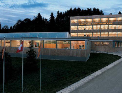 News Breitling – La ripresa della produzione è prevista per lunedì