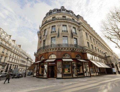News Bucherer inaugura la vendita dell'usato certificato nel suo flagship store di Parigi