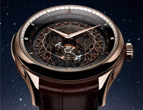 Introducing Jaeger-LeCoultre The New Master Grande Tradition Grande Complication