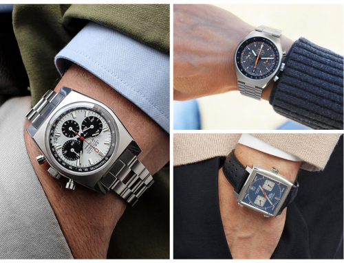 """Came from the '69"" 