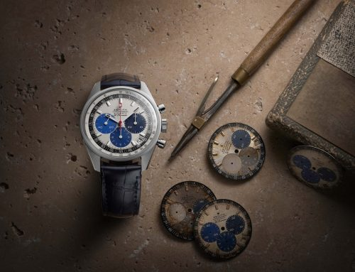 Introducing Zenith Chronomaster Revival Manufacture Edition