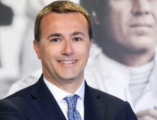 News Vittorio Colalillo nuovo General Manager TAG Heuer Italia e AD LVMH W&J Italy