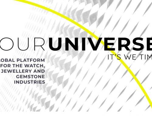News MCH presenta la sua nuova piattaforma – HOURUNIVERSE