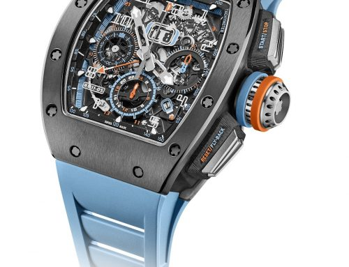 Introducing RICHARD MILLE RM 11-05