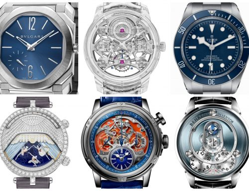 News|Svelati gli 84 orologi finalisti del Grand Prix d'Horlogerie de Genève (GPHG) 2020