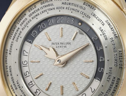 Phillips X Bacs & Russo svela gli highlights di The Geneva Watch Auction XII