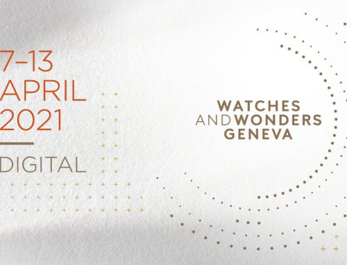 News Watches and Wonders Geneva 2021