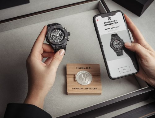 News HUBLOT E-WARRANTY