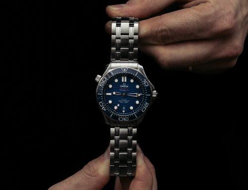 Introducing | OMEGA Seamaster Professional Diver 300M, il fedele compagno di avventure