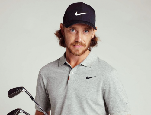 NEWS TAG HEUER NUOVO TOMMY FLEETWOOD BRAND AMBASSADOR