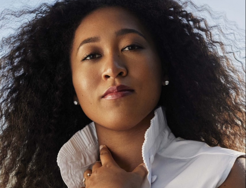 NEWS TAG HEUER ANNOUNCES THE NEW BRAND AMBASSADOR NAOMI OSAKA