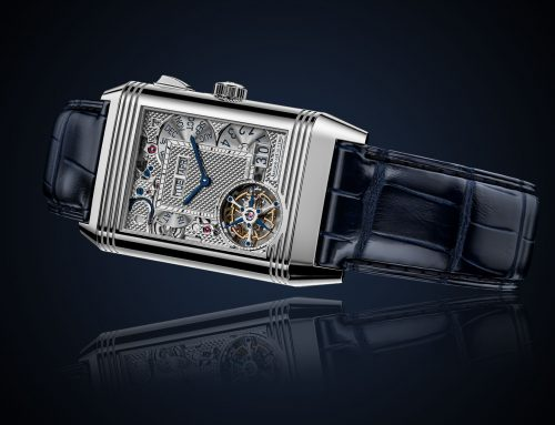 Introducing Jaeger-LeCoultre Reverso Hybris Mechanica Calibre 185 Quadriptyque