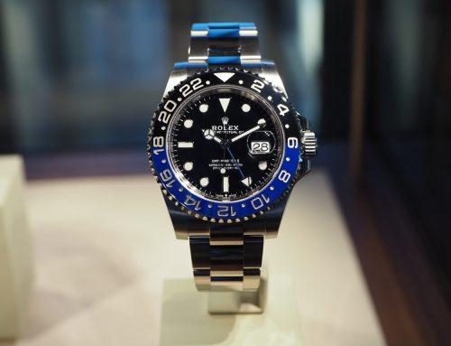 News Rolex ripropone il bracciale Oyster sul GMT-Master II 126710