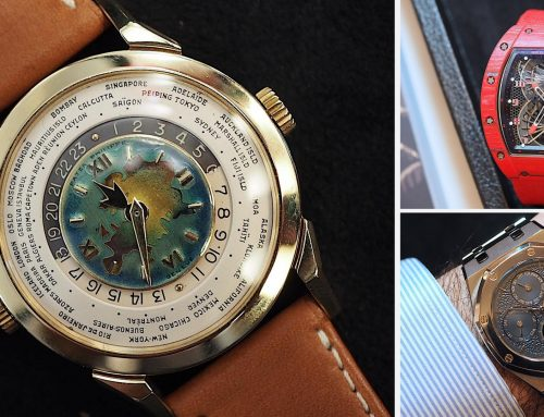 """I nostri Highlights dell'asta """"The Geneva Watch Auction: XIII"""" di Phillips X Bacs & Russo"""