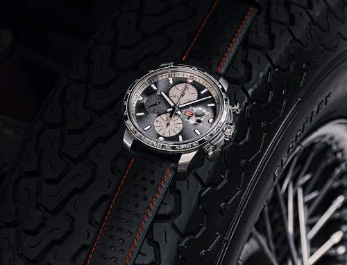 Chopard presenta i nuovi cronografi Mille Miglia 2021 Race Edition