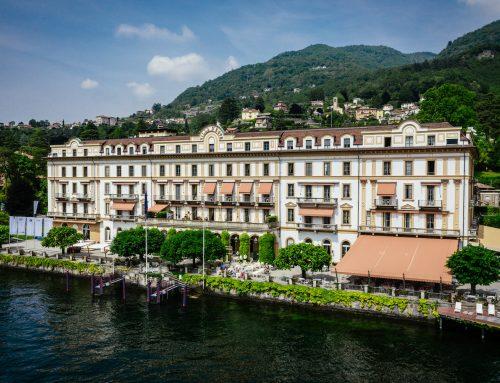 Al Concorso d'Eleganza Villa d'Este 2021 con A. Lange & Söhne
